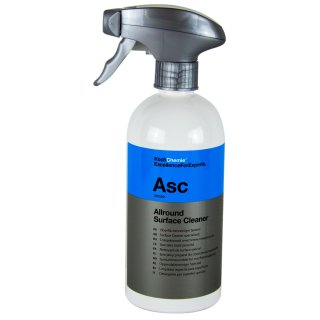 Allround Surface Cleaner 500ml ASC - KC