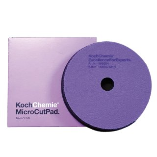 MicroCutPad 126x23mm