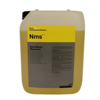 Nano Magic Shampoo 10kg  - Koch Chemie